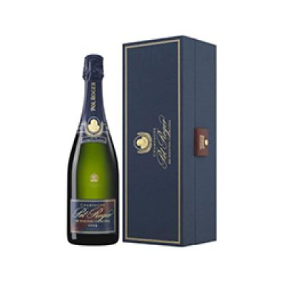 Bottiglia di Pol Roger  - Sir Winston Churchill - Box - - 2009